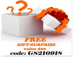 Free Gift Surprise