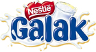Nestlé Galak Chocolates