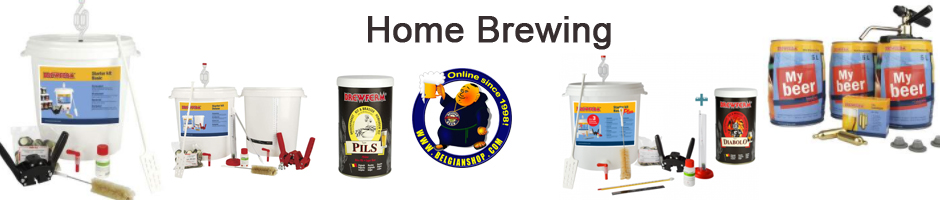 Kits To Start Home Brewing