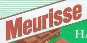Meurisse - Côte d'Or Chocolates