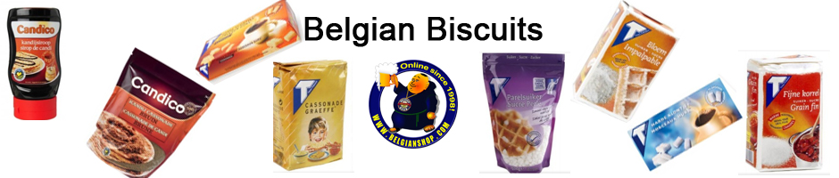 Belgian Sugars Shop Online