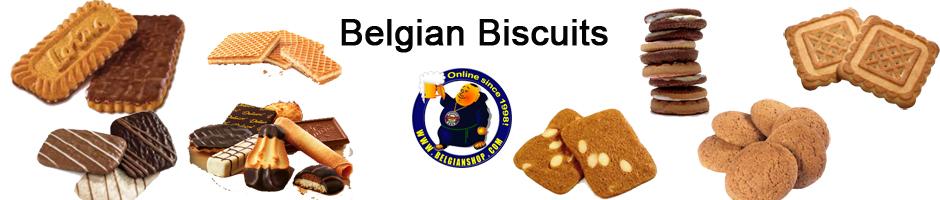 Belgian Biscuits Shop Online