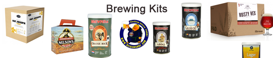 Beer Kits Home Brewing