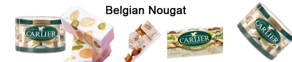 Belgian Nougat Shop