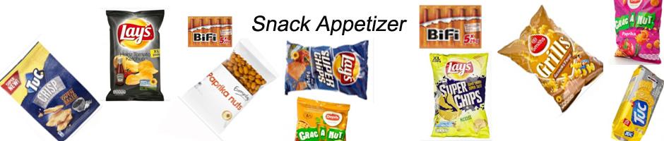 Snack Appetizer