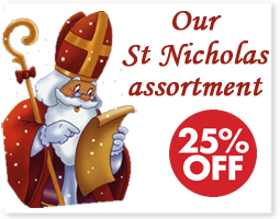 St Nicolas Assortment