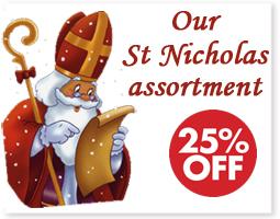 St Nicholas Assortment