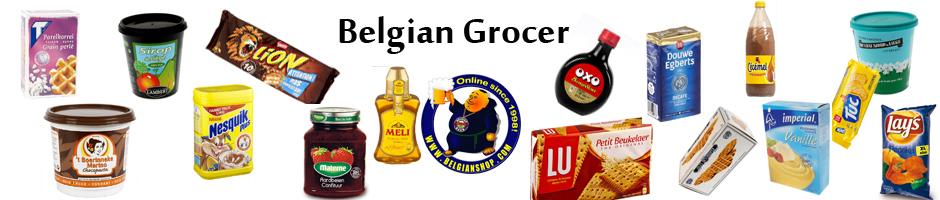 Belgian Food Grocer Online