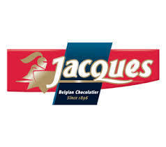 Jacques Callebaut Chocolates