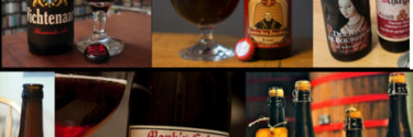 The Flemish old brown beers